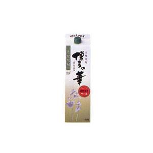 焼酎 博多の華 25度 そばパック 1800ml P12Sep14