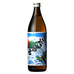焼酎 薩摩富士 25度芋焼酎 900ml 900ml P12Sep14