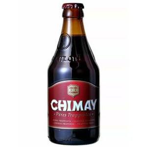 ベルギー シメイ レッド 瓶 輸入ビール 330ml×24本 P12Sep14
