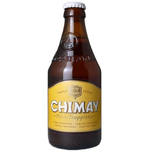 ベルギー シメイ ホワイト 瓶 輸入ビール 330ml×24本 P12Sep14