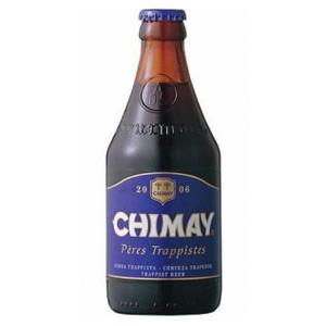 ベルギー シメイ ブルー 瓶 輸入ビール 330ml×24本 P12Sep14