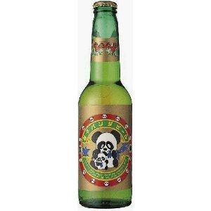 パンダビール 瓶 輸入ビール 330ml×24本 P12Sep14