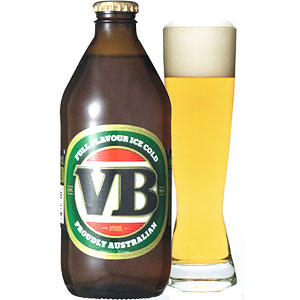 オーストラリア ヴィクトリア ビター 瓶 輸入ビール 375ml×24本 P12Sep14