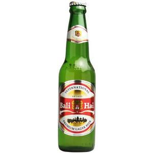 インドネシア バリハイ 瓶 輸入ビール 330ml×24本 P12Sep14