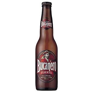 キューバ ブカネロ 瓶 輸入ビール 350ml×24本 P12Sep14