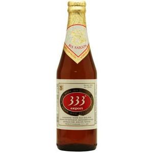 ベトナム バーバーバー 瓶 輸入ビール 355ml×24本 P12Sep14