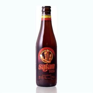 ベルギー サタン 瓶 輸入ビール 330ml×24本 P12Sep14