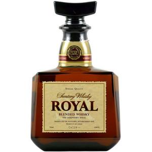 ウイスキー サントリー ローヤル 700ml P12Sep14