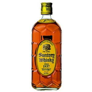 ウイスキー サントリー 角瓶 700ml P12Sep14