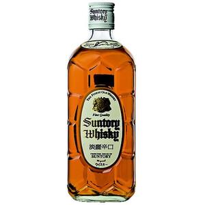 ウイスキー サントリー 白角 700ml P12Sep14