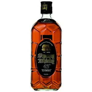 ウイスキー サントリー 角瓶 黒 43度 700ml P12Sep14