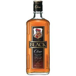 ウイスキー ブラックニッカクリア 700ml P12Sep14