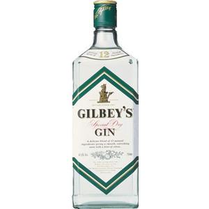 ギルビー ジン 47.5度 リキュール スピリッツ 750ml P12Sep14