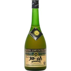 チョーヤ梅酒 エクセレント リキュール 750ml P12Sep14
