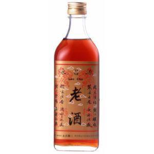 老酒 リキュール 500ml P12Sep14