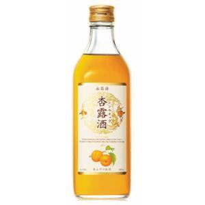 杏露酒 リキュール 500ml P12Sep14