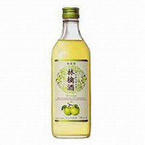 林檎酒(リンチンチュウ) リキュール 500ml P12Sep14