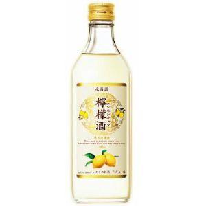 檸檬酒(ニンモンチュウ) リキュール 500ml P12Sep14