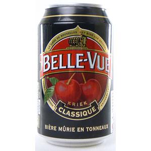 ベルギー ベルビュー クリーク 缶 輸入ビール 330ml×24本 P12Sep14