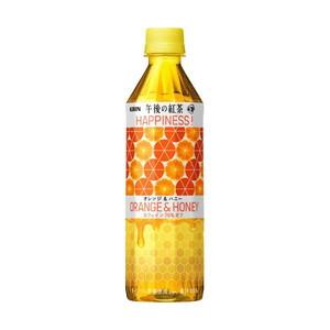 キリン 午後の紅茶 オレンジ&ハニー ペット 500ml×24本 P12Sep14