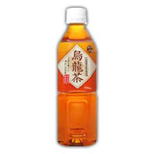 神戸茶房 烏龍茶 500ml×24本 P12Sep14