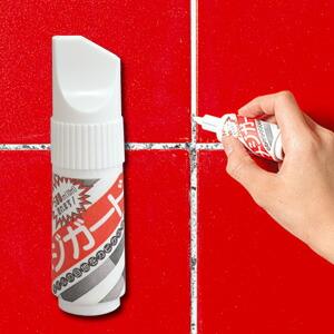 タイル掃除[メジガード]バス用品 風呂掃除 掃除用具 抗菌・除菌 新聞掲載 P12Sep14