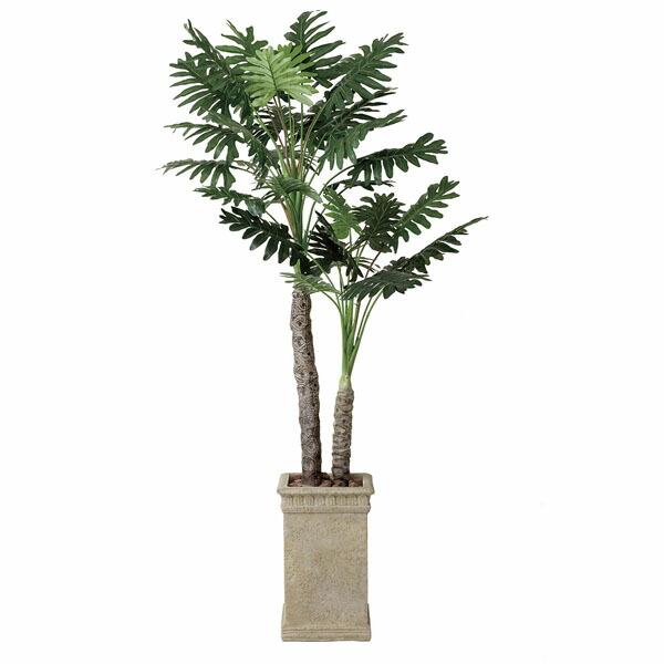 アートフラワー 人工観葉植物 光触媒 光の楽園 セロ-ム2.0 (代引き不可) P12Sep14