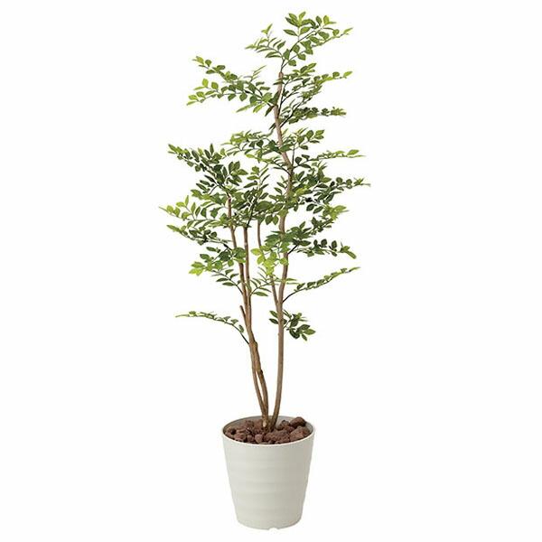 アートフラワー 人工観葉植物 光触媒 光の楽園 ゴ-ルデンリ-フ1.25 (代引き不可) P12Sep14