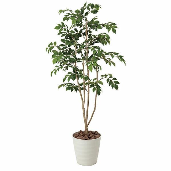 アートフラワー 人工観葉植物 光触媒 光の楽園 マウンテンアッシュ1.3 (代引き不可) P12Sep14