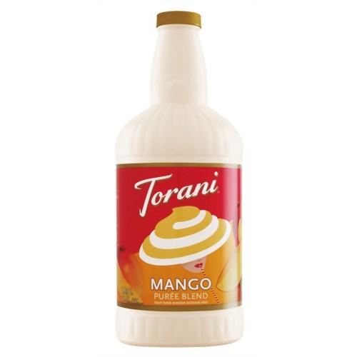 トラーニ ピューレブレンド マンゴ 1890ml P12Sep14