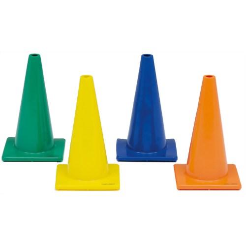 トーエイライト ソフトコーナーポイント450 4色1組(青・緑・オレンジ・黄 各1本) G-1118 P12Sep14