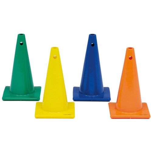 トーエイライト ソフトコーナーポイント450(側面穴加工) 4色1組(青・緑・オレンジ・黄 各1本) G-1119 P12Sep14