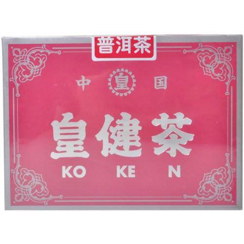 皇健茶 3.4g*68パック P12Sep14