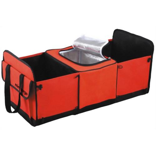 車用収納ボックス mini-cargo