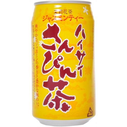 ハイサイ さんぴん茶 340g*24本 P12Sep14