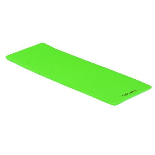 トーエイライト エクササイズマット 120 緑 H-8275G P12Sep14