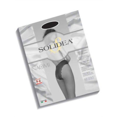 SOLIDEA(ソリディア) 加圧パンティストッキング NAOMI 70デニール ブラック XL P12Sep14