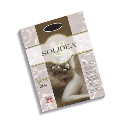 SOLIDEA(ソリディア) 加圧パンティストッキング VENERE 30デニール ベージュL P12Sep14