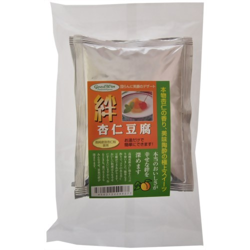 杏仁豆腐の素 42g*3