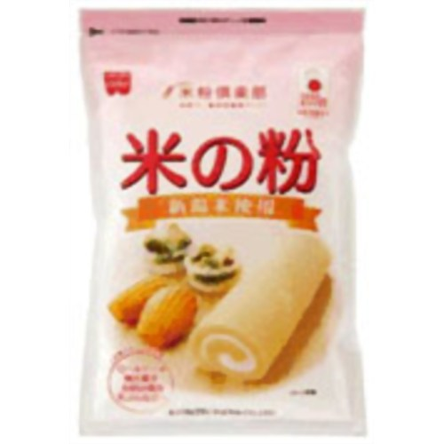 米の粉 280g 共立食品 P12Sep14