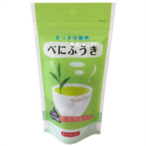 ティーブティック べにふうき 2g×10袋 日本緑茶センター P12Sep14
