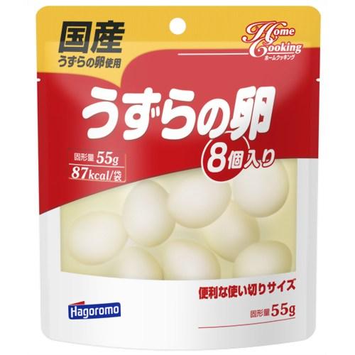 はごろも ホームクッキング うずらの卵(国産) 8個 はごろもフーズ P12Sep14