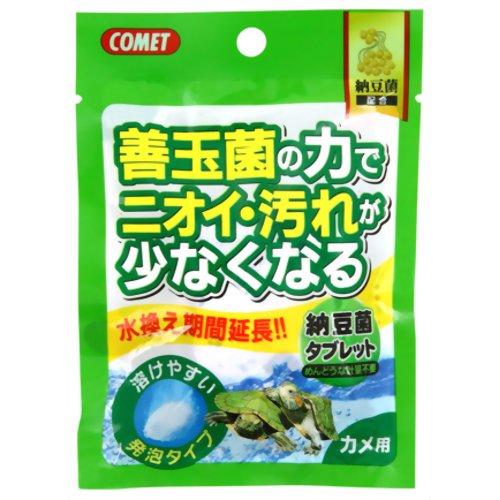 コメット 納豆菌タブレット カメ用 5個入 イトスイ P12Sep14