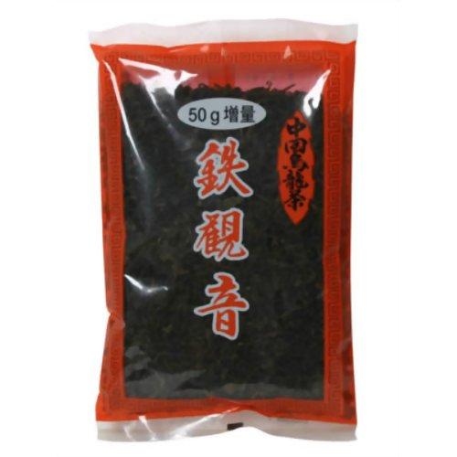 中国烏龍茶 鉄観音茶 日光貿易 P12Sep14
