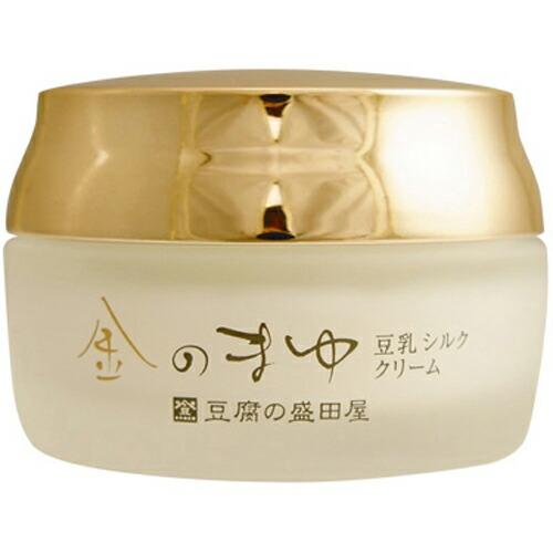 盛田屋 豆乳シルククリーム 金のまゆ 30g 豆腐の盛田屋 P12Sep14