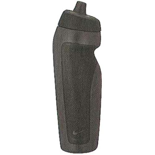 サーモス ナイキ スクイーズボトル 570ml ブラック N-600 P12Sep14