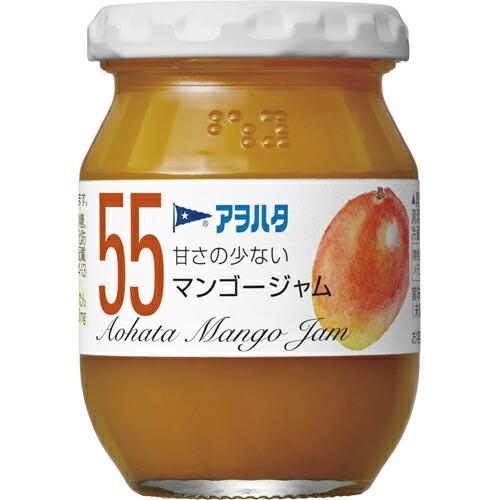 アヲハタ マンゴージャム 165g P12Sep14