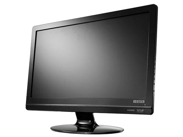 アイオーデーター I-O DATA 18.5型ワイド液晶テレビ LCD-DTV194XBR ブラック
