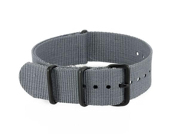 腕時計 時計 WATCH ナイロン 替えベルト 005-GY-PV20 (58999) グレーH2 P12Sep14