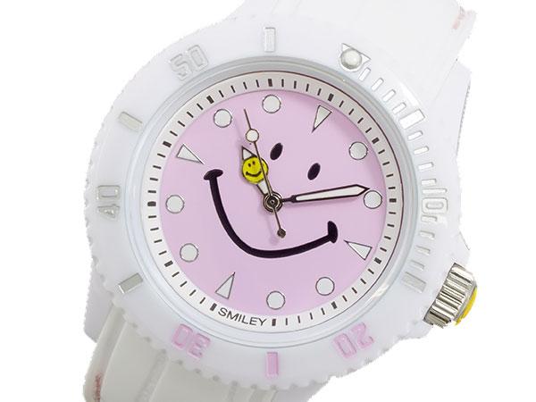 スマイリー SMILEY 腕時計 時計 レディース/キッズ WC-HBSIL-WPPL P12Sep14